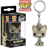 My Little Pony Pocket Pop! Keychain Dr. Whooves