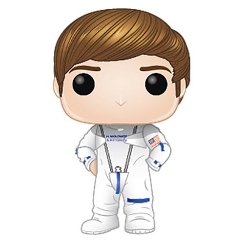 The Big Bang Theory S2 Pop! Vinyl Figure Howard