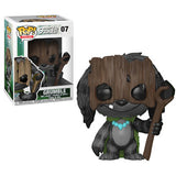 Monsters Pop! Vinyl Figure Grumble [07]