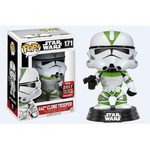Star Wars Pop! Vinyl Figures 442nd Clone Trooper [171]