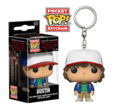 Stranger Things Pocket Pop! Keychain Dustin - Fugitive Toys