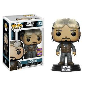 Star Wars: Rogue One Pop! Vinyl Figures Bodhi [Exclusive] [183]