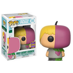 South Park Pop! Vinyl Figure Mint-Berry Crunch (Summer 2017 Exclusive) [06]