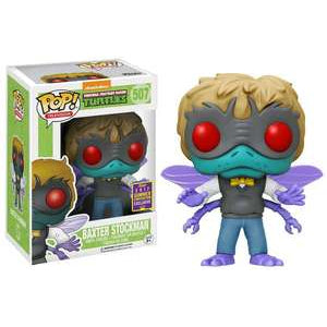 Teenage Mutant Ninja Turtles Pop! Vinyl Figures Baxter Stockman [Exclusive] [507]