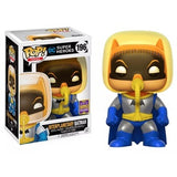 DC Super Heroes Pop! Vinyl Figures Interplanetary Batman [196]