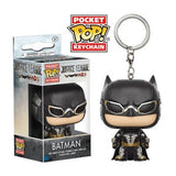 Justice League Pocket Pop! Keychain Batman - Fugitive Toys