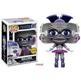 Five Nights at Freddy's Pop! Vinyl Figures Jumpscare Ballora (Chase) [227] - Fugitive Toys