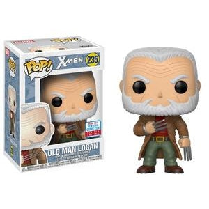 Marvel Pop! Vinyl Figure Old Man Logan [NYCC 2017] [235]