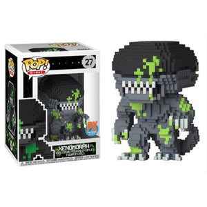 8-Bit Pop! Vinyl Figures Bloody Xenomorph [27]