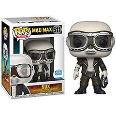 Mad Max: Fury Road Pop! Vinyl Figure Googles Nux [Exclusive] [511]