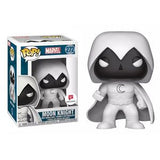 Marvel Pop! Vinyl Figure Moon Knight (Comic) [272] - Fugitive Toys