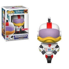 Disney Pop! Vinyl Figures Gizmoduck [362] - Fugitive Toys