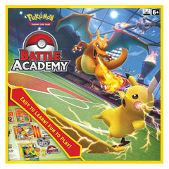 Pokemon Trading Card Game Battle Academy Box