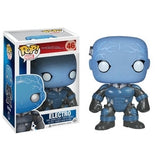 Marvel The Amazing Spider-Man 2 Pop! Vinyl Figure Electro (Glow In The Dark) [46] - Fugitive Toys
