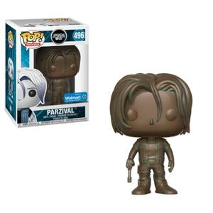 Ready Player One Pop! Vinyl Figure Antique Parzival [Exclusive] [496]