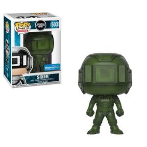 Ready Player One Pop! Vinyl Figure Jade Sixer [Exclusive] [503]