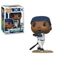MLB Pop! Vinyl Figure Ken Griffey Jr [Seattle Mariners] [24]