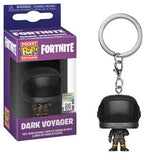 Fortnite Pocket Pop! Keychain Dark Voyager - Fugitive Toys