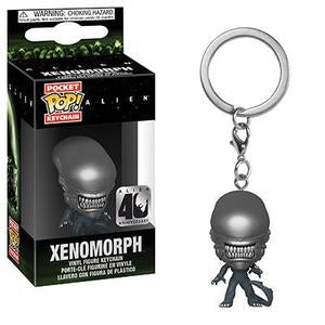 Alien Pocket Pop! Keychain Xenomorph - Fugitive Toys
