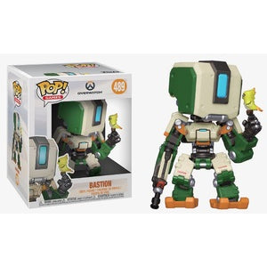 "Overwatch Pop! Vinyl Figure Bastion 6"" [489]"