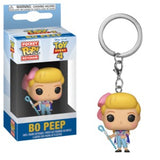 Toy Story 4 Pocket Pop! Keychain Bo Peep - Fugitive Toys