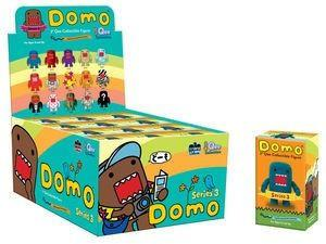 "Domo 2"" Qee Series 3 (Case of 15)"