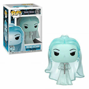 The Haunted Mansion Pop! Vinyl Figure Constance Hatchaway [578]