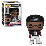NFL Pop! Vinyl Figure DeAndre Hopkins [Houston Texans] [122] - Fugitive Toys