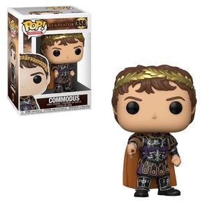 Gladiator Pop! Vinyl Figure Commodus [858]