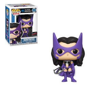 DC Super Heroes Pop! Vinyl Figure Huntress (NYCC 2019 Exclusive) [285]