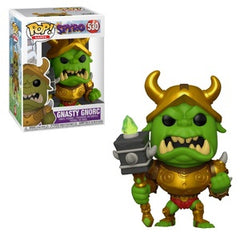 Spyro Pop! Vinyl Figure Gnasty Gnorc [530]