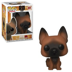 The Walking Dead Pop! Vinyl Figure Dog [891]