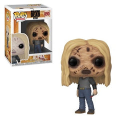 The Walking Dead Pop! Vinyl Figure Alpha (Season 10) [890]