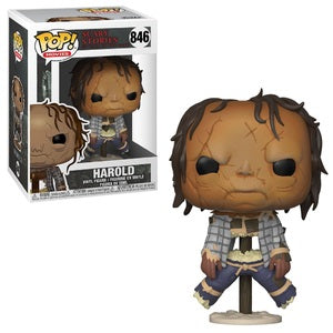 Scary Stories To Tell In The Dark Pop! Vinyl Figure Harold [846]