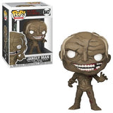 Scary Stories To Tell In The Dark Pop! Vinyl Figure Jangly Man [847] - Fugitive Toys