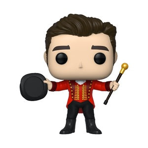 The Greatest Showman Pop! Vinyl Figure P.T. Barnum [825]