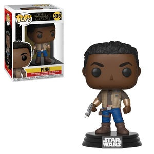 Star Wars Rise of Skywalker Pop! Vinyl Figure Finn [309]