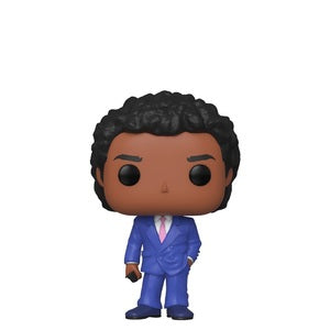 Miami Vice Pop! Vinyl Figure Tubbs [940] - Fugitive Toys