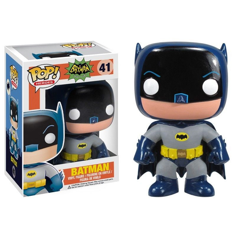 1960's Classic Batman Pop! Vinyl Figure Batman 1966