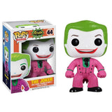 1960's Classic Batman Pop! Vinyl Figure The Joker 1966 - Fugitive Toys