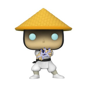 Mortal Kombat Pop! Vinyl Figure Classic Raiden [538]