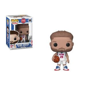 NBA Pop! Vinyl Figure Blake Griffin (Detroit Pistons) [59] - Fugitive Toys