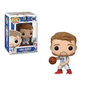 NBA Pop! Vinyl Figure Luka Doncic [Dallas Mavericks] [60]
