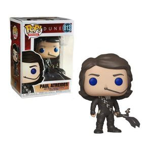 Dune Pop! Vinyl Figure Paul Atreides [813]