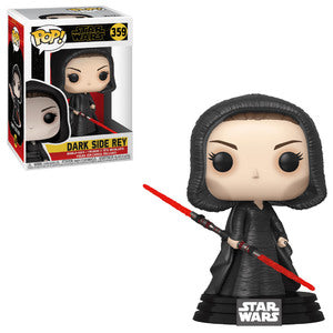 Star Wars Pop! Vinyl Figure Dark Side Rey [359]
