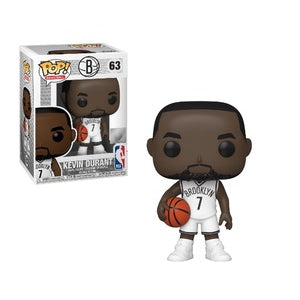 NBA Pop! Vinyl Figure Kevin Durant (Brooklyn Nets) [63]