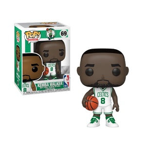 NBA Pop! Vinyl Figure Kemba Walker (Boston Celtics) [69]