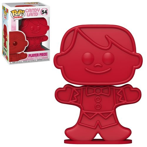 Candyland Pop! Vinyl Figure Player Piece [54]