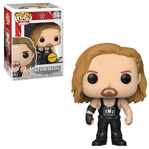 WWE Pop! Vinyl Figure Kevin Nash [74]