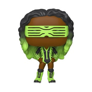 WWE Pop! Vinyl Figure Naomi [75] - Fugitive Toys